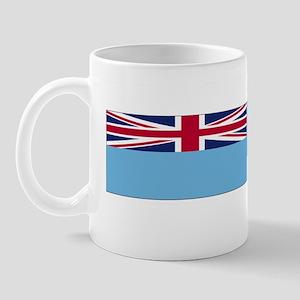 Property Of Fiji Mug