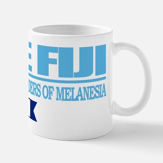 Dive Fiji Mug