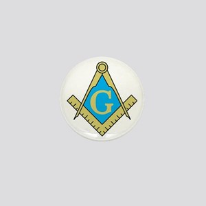 MasonColor Mini Button