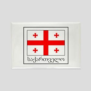 Georgia Magnets
