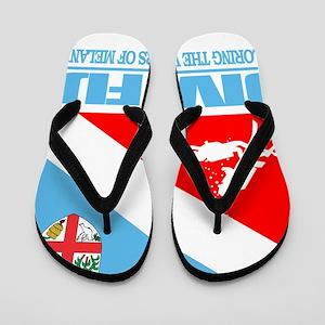 Dive Fiji Flip Flops