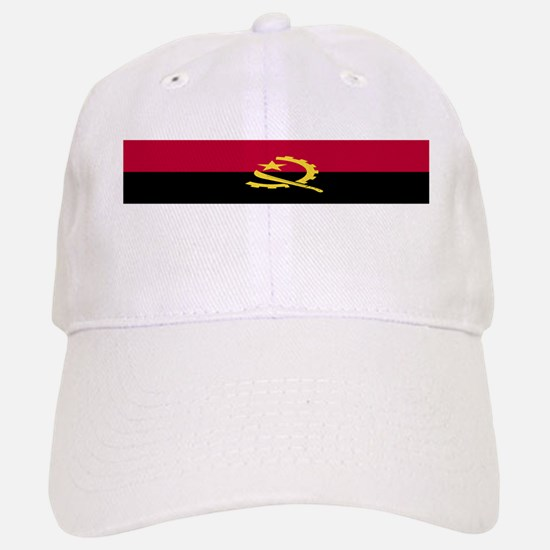 Angola Made in Designs Baseball Baseball Cap