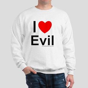 Evil Sweatshirt