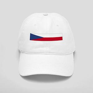 Czech Republic Made In Designs Cap