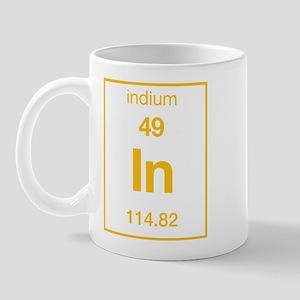 Indium Mug