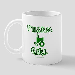 Pharm Girl Mug