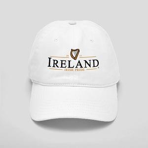 IRELAND / IRISH PRIDE (dark text) Cap