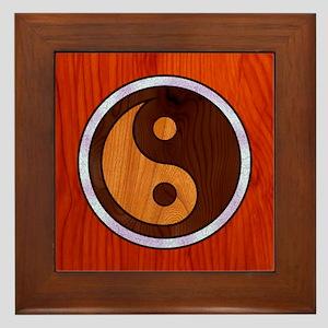 wood-yang-CRD Framed Tile