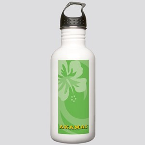 Akamai Iphone 5 Case Stainless Water Bottle 1.0L