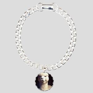 BoDiddley Charm Bracelet, One Charm