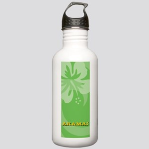 Akamai Iphone Charger  Stainless Water Bottle 1.0L