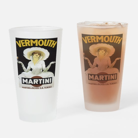 MartiniRossiAll-Over Drinking Glass