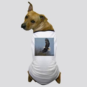 eagle wings spread Dog T-Shirt