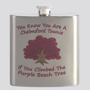 Chelmsford Beech Tree Townie Flask