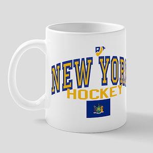 NY Hockey Mug