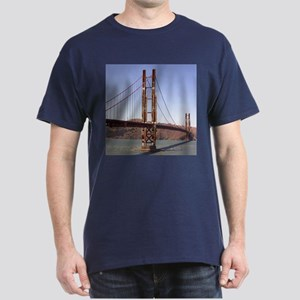 Bassoon Bridge - Dark T-Shirt