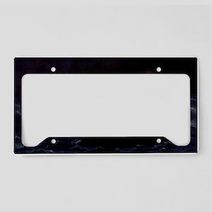 64 License Plate Holder
