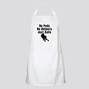 Just Balls Rugby Apron