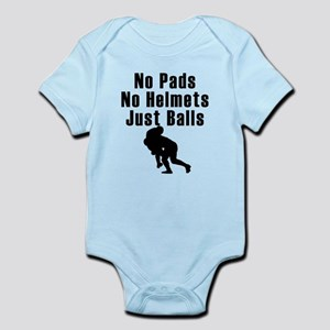 Just Balls Rugby Body Suit
