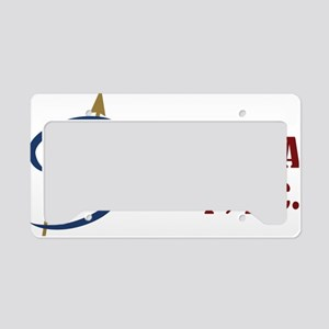 Simmons CPA Group License Plate Holder