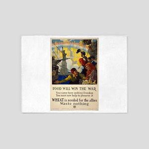 Food Will Win The War - Charles Edward Chambers -