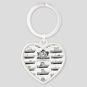 FINAL Heart Keychain