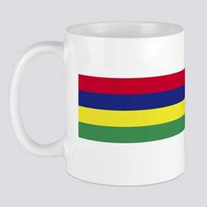 Mauritius Made In Designs Mug