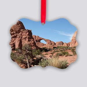 Arches National Park, Utah, USA Picture Ornament