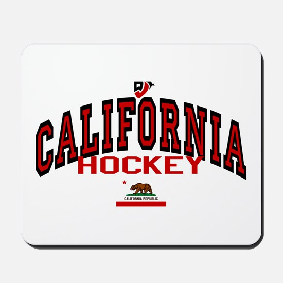 Cali Hockey Mousepad