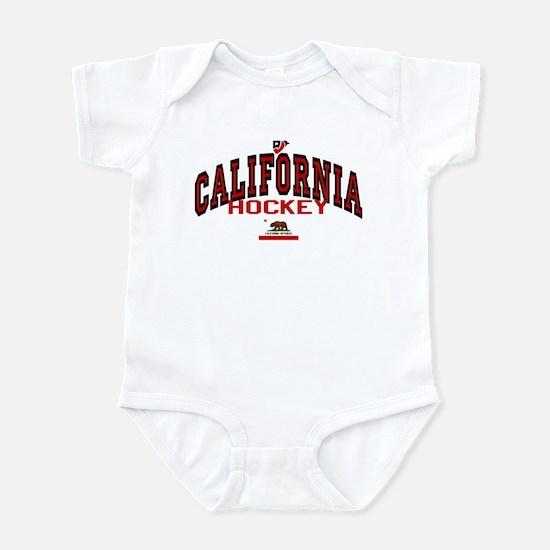 Cali Hockey Infant Bodysuit