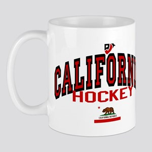 Cali Hockey Mug