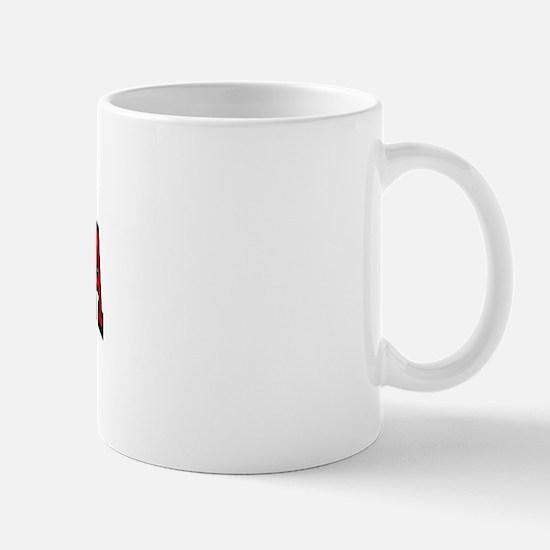 Cali Hockey Mug