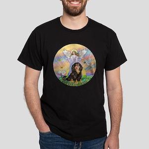 Blessings-Cav-BT-R Dark T-Shirt