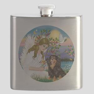 AngelLove-Cav-BT-R Flask