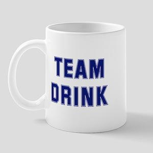 Team DRINK Mug