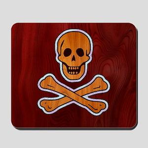 pirate-inlay-BUT Mousepad