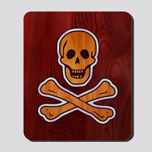pirate-inlay-CRD Mousepad