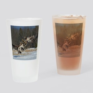 9x12_print 4 Drinking Glass