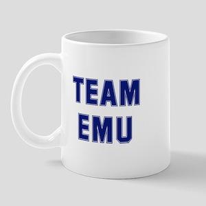 Team EMU Mug