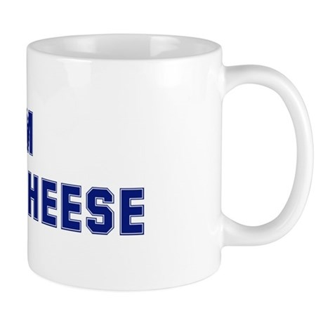 Team GRILLED CHEESE Mug