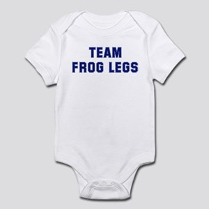 f849c8e0a998 Frogs Legs Baby Clothes   Accessories - CafePress