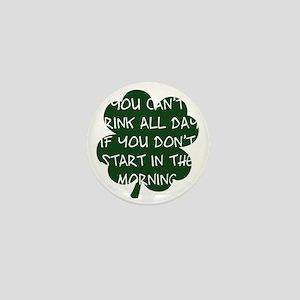 irishDrinkingAll1B Mini Button
