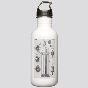 18th century science i Stainless Water Bottle 1.0L
