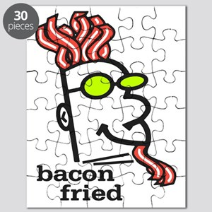 Bacon Fried Puzzle