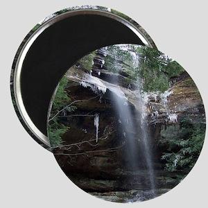 Hocking Hills State Park Ohio - 4 Magnet