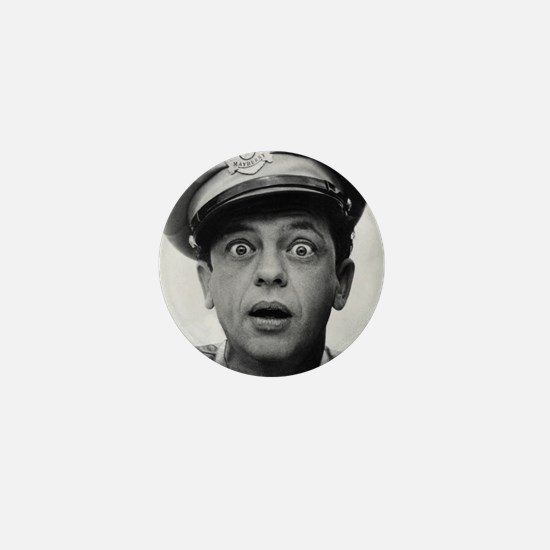 My Dad Don Knotts Mini Button
