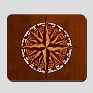 compass-inlay-TIL Mousepad