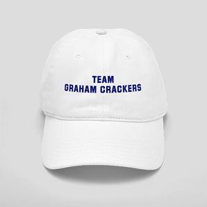 Team GRAHAM CRACKERS Cap