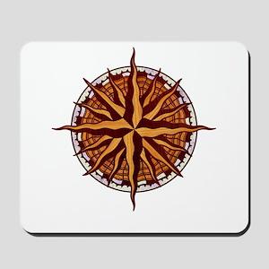compass-inlay-T Mousepad