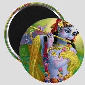 I Love you Krishna. Magnet